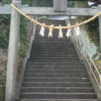 日吉神社参道