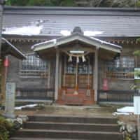 日吉神社の社殿