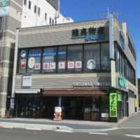 松島レトロ博物館